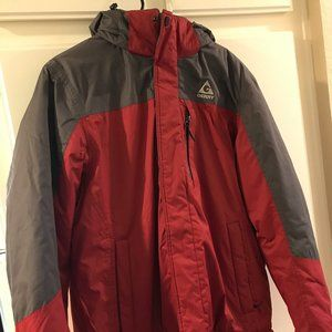 Gerry Mens Snow Jacket